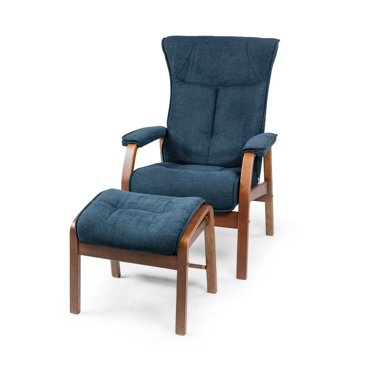 Romeo Small Chair and Ottoman. Product Number 2055127