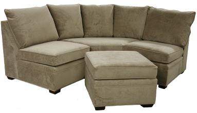 Byron Sectional Sofa - Bounds