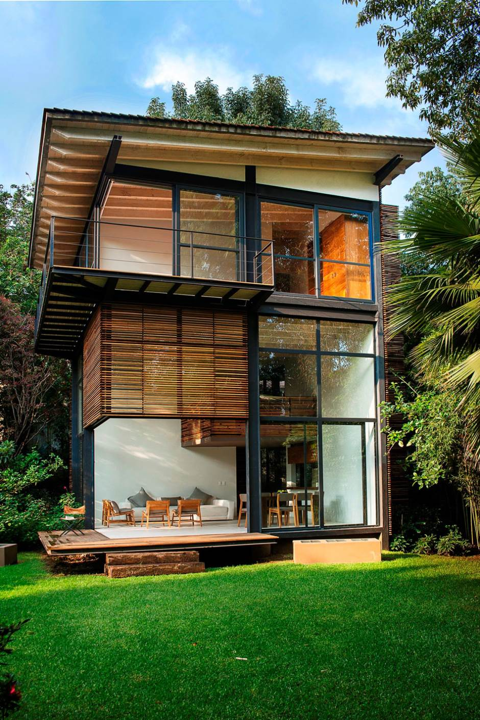 Modern Small Home Design Related