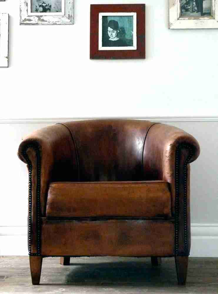 Small Leather Chairs Bedroom Chair For Cool And With Regard To Club Remodel  14