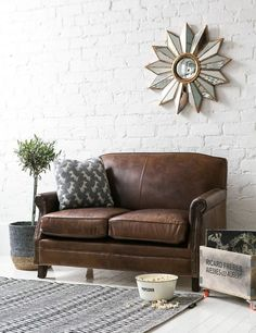 Living Room Inspiration: Loveseats