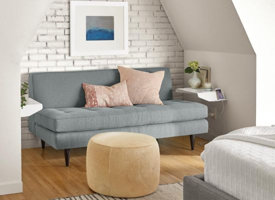 Top Five Tips for Small Spaces