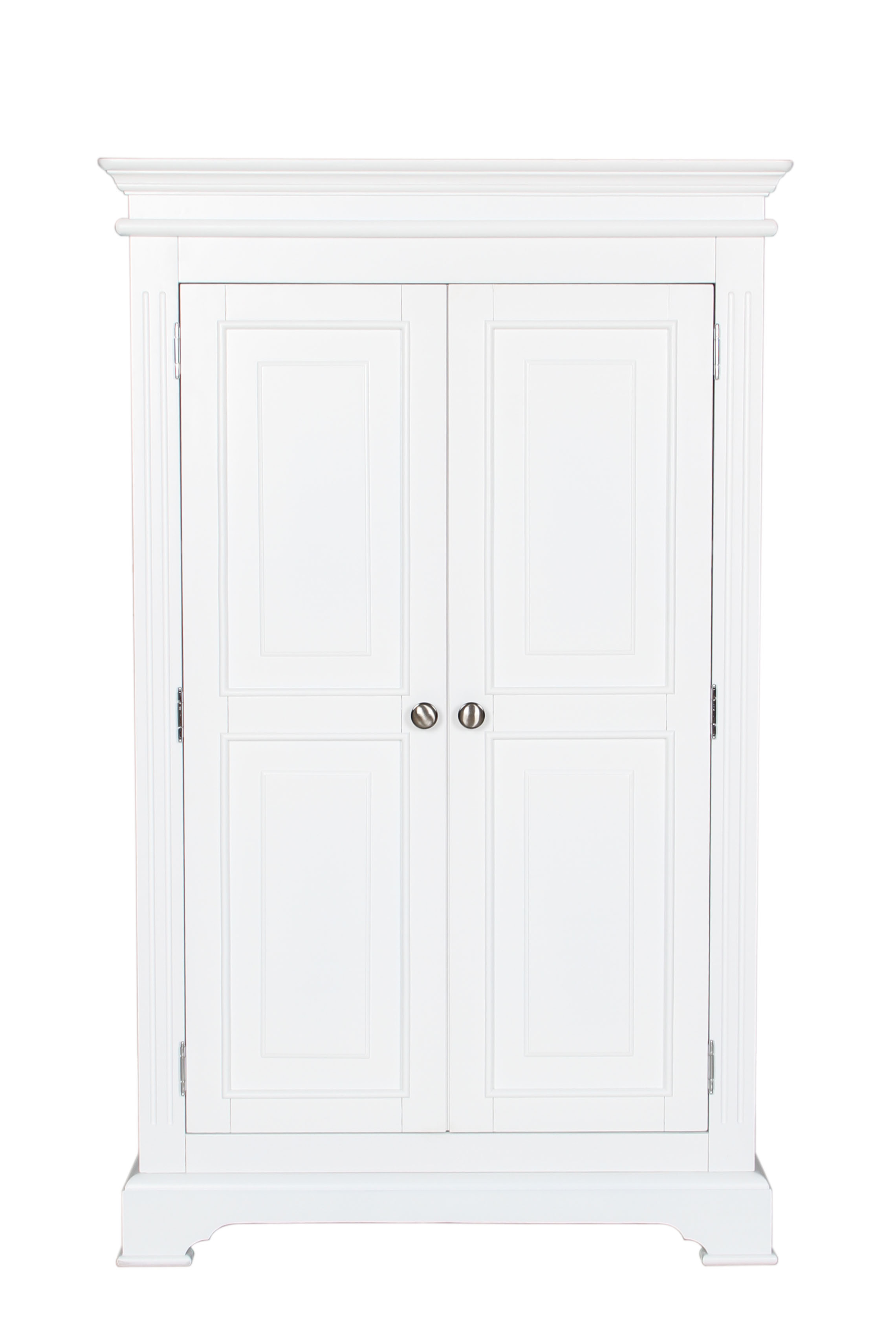 NEWTON 2 Door Small Wardrobe