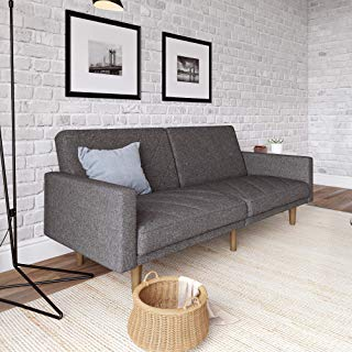 Amazon.com: Grey - Sofas & Couches / Living Room Furniture: Home