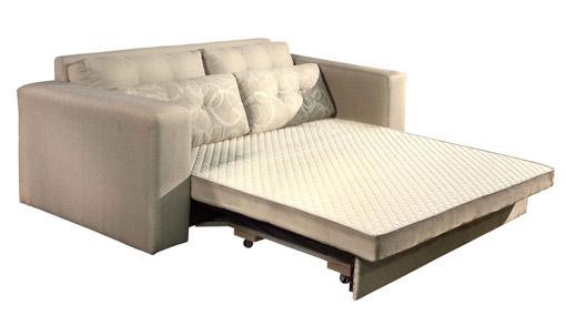 A pesquisa pelo sofá-cama perfeito precisa ser tão minuciosa ou mais, do  que a busca por um sofá comum. Por conta de seu mecanismo, que o torna um  item de