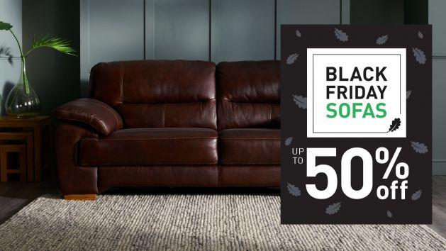 Black Friday Sofa Deals