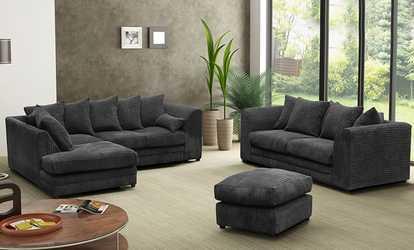 Shop Groupon Milo Sofa and Lounge Collection