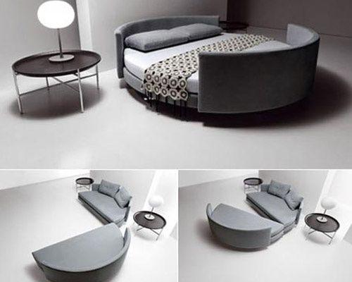 Modern Space Saving Furniture