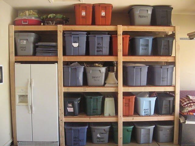 Garage+Storage+Ideas | garage storage ideas More
