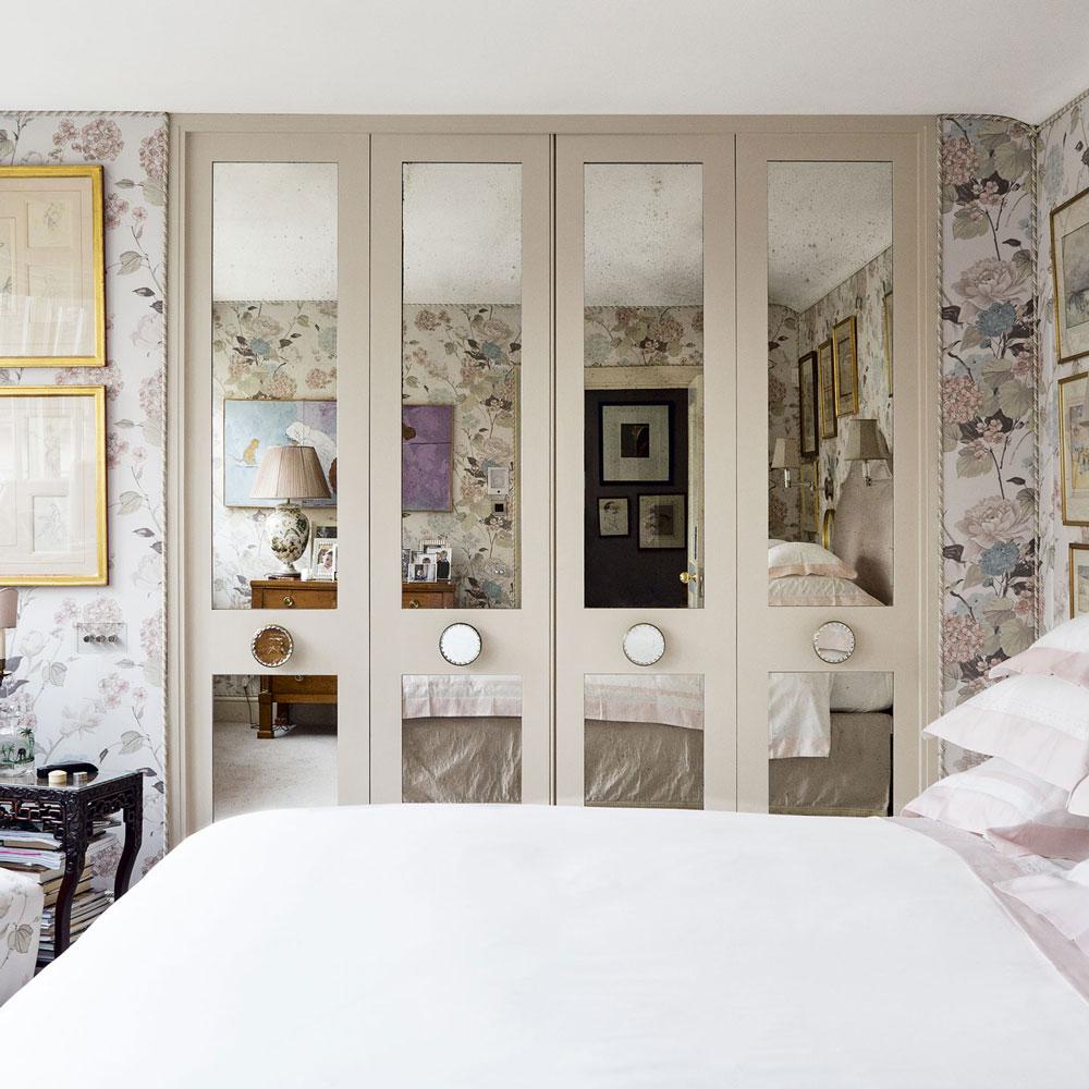 bedroom storage ideas