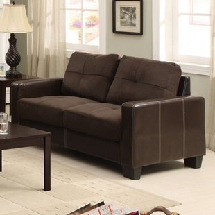 Vax Loveseat