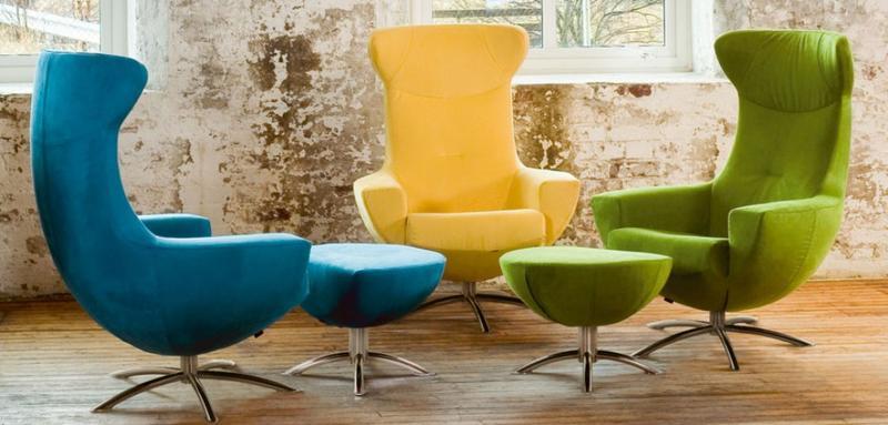 Swivel Chair For Living Room – storiestrending.com