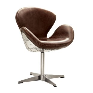 Annessia Swivel Armchair