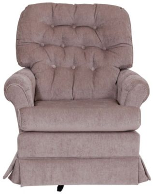 Best Chair Marla Swivel Rocking Chair