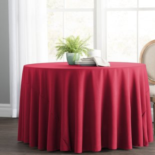 Tablecloths You'll Love | Wayfair