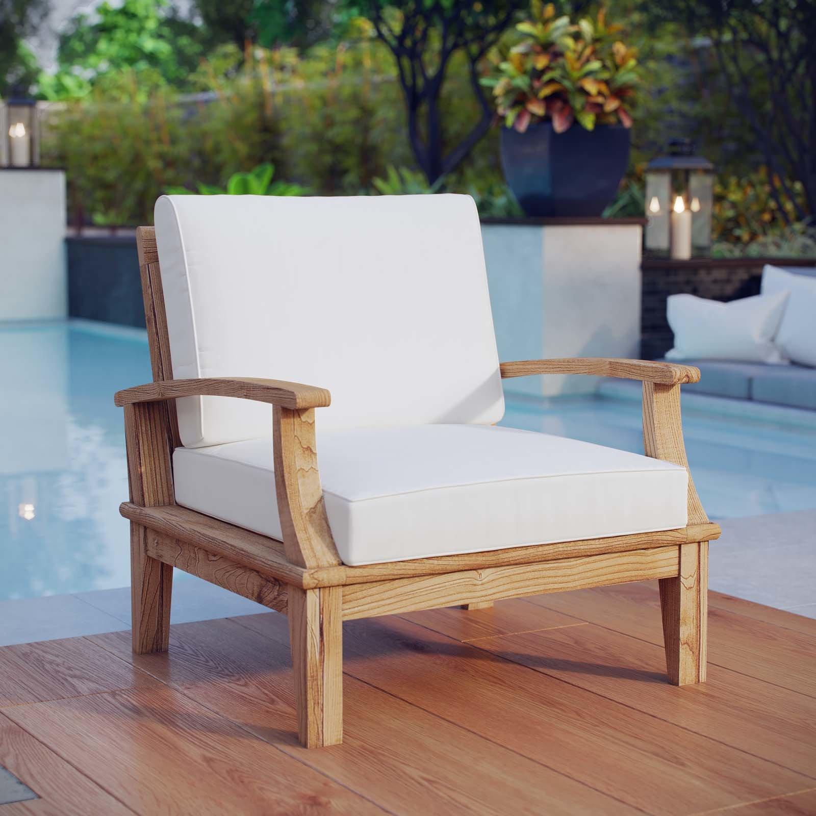 Teak Outdoor Furniture