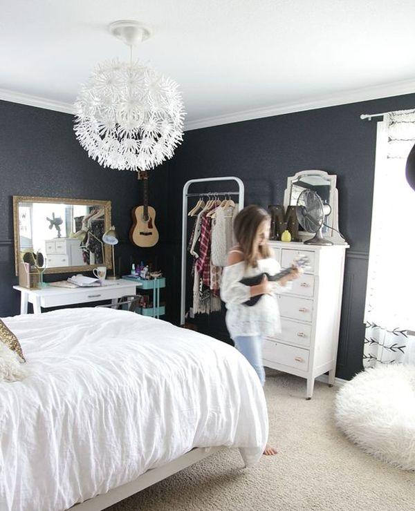 Bedroom Decor | Home Sweet Home | Teen girl bedrooms, Girls bedroom