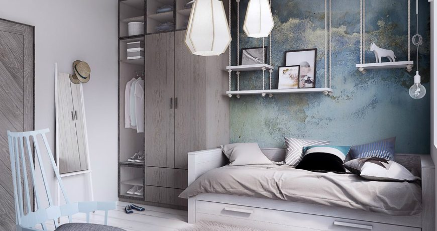 9 Awesome Teen Bedroom Decor Ideas your Offspring Will Love