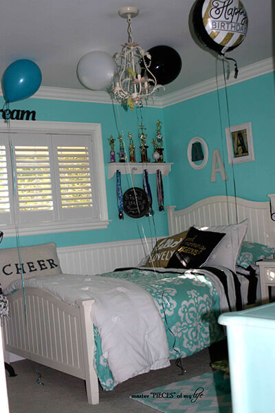 Teen Room Idea by Master Pieces of My Life - Traveller Location