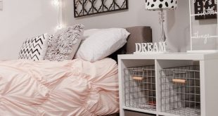 TEEN GIRL BEDROOM IDEAS AND DECOR | bedroom | Girl bedroom designs, Bedroom  decor, Cute bedroom ideas