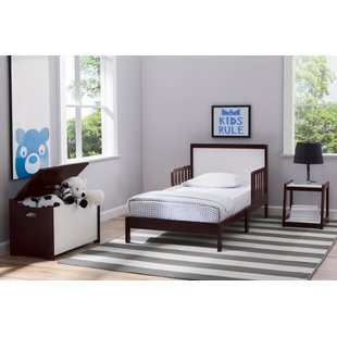 Aster 3 Piece Panel Bedroom Set. by Delta Children
