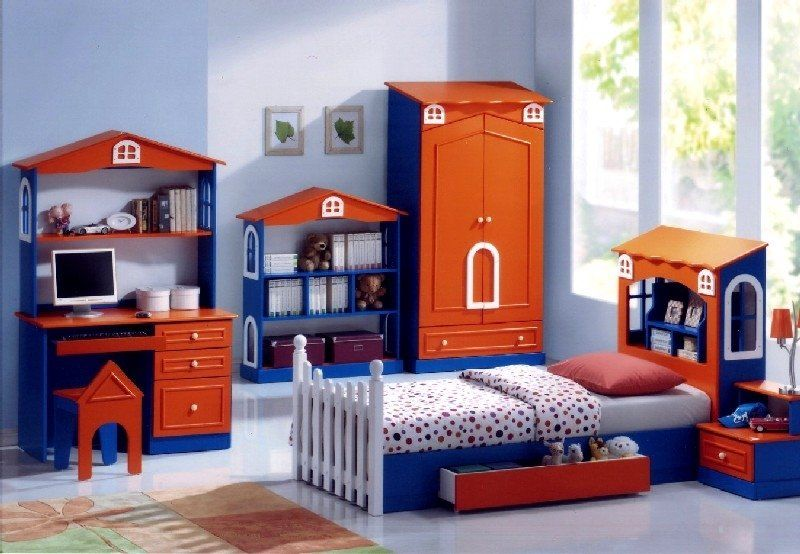 Teen Bedroom Sets - Traveller Location