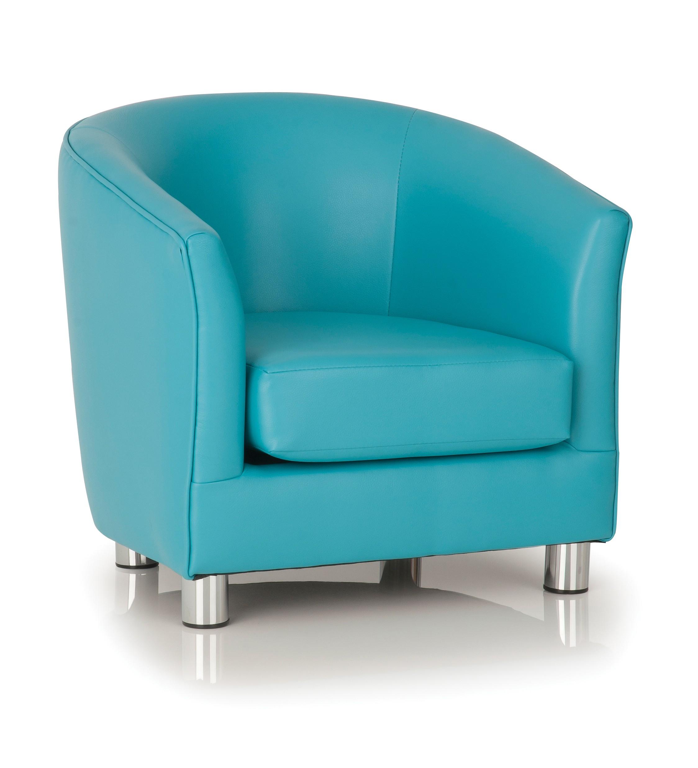 Aqua Adult Tub Chair