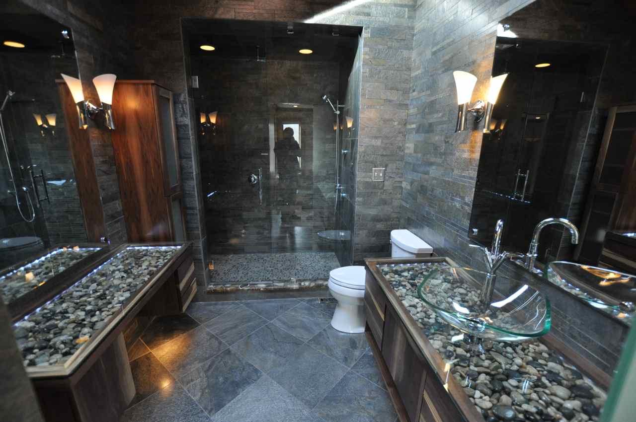 Unique Bathroom Ideas