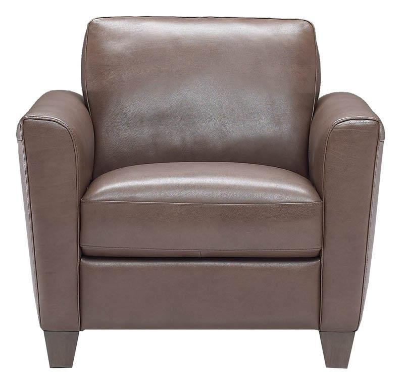Natuzzi Editions B592Contemporary Upholstered Chair