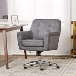 Upholstered Office Chair