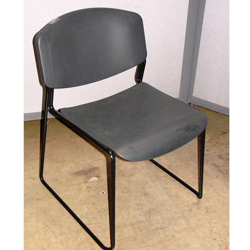 D) Stack Chair
