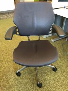 Used Humanscale Freedom Chairs