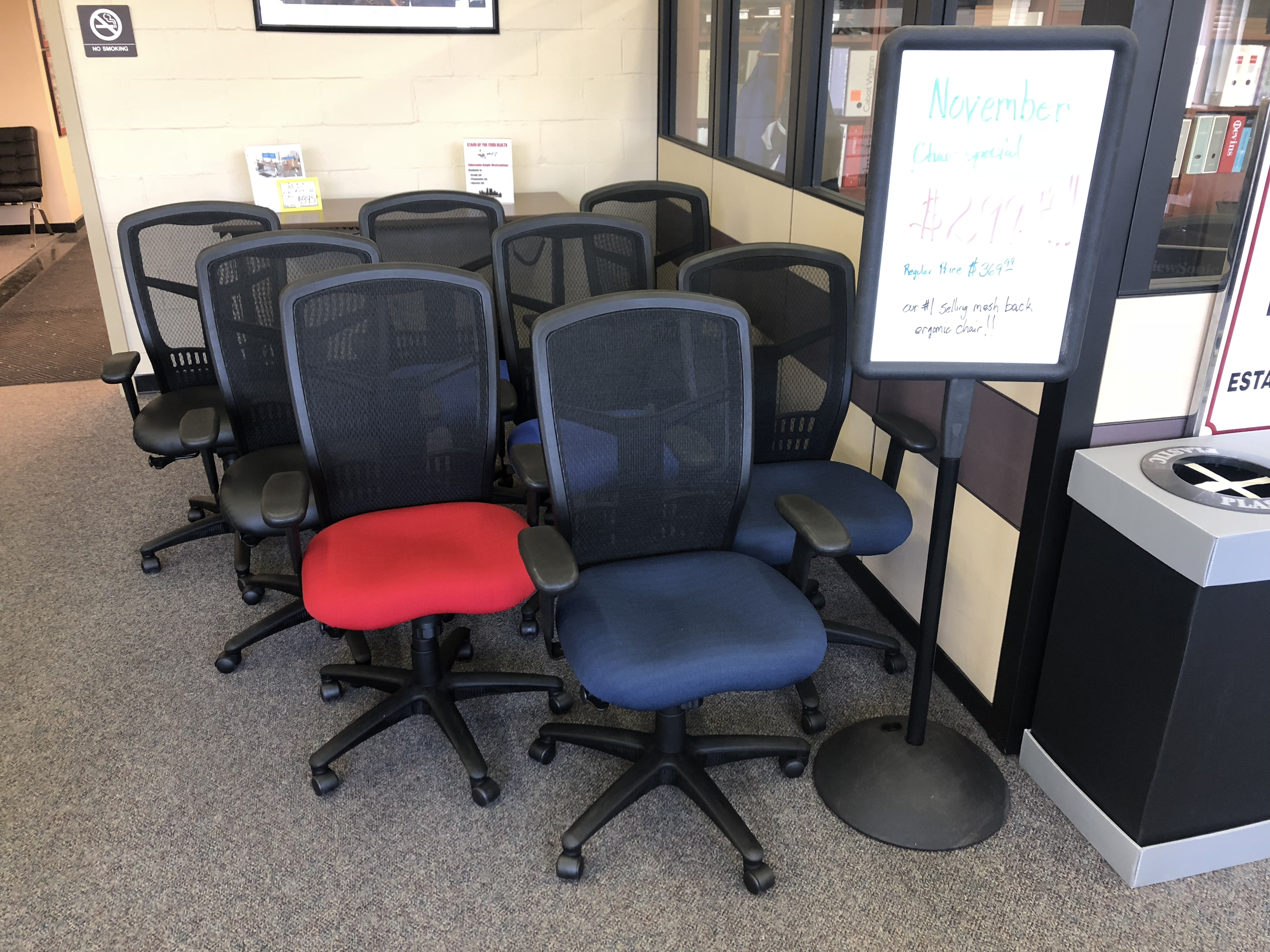 New-Used Office Furniture, office chairs, conference tables, desks | Office  Furniture