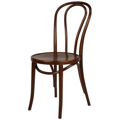 Coffee chair round-backed chair wood chair vintage chair Arizona American  country chairs the 18th chair Thonet Chair