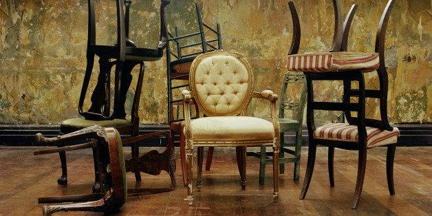 Vintage Furnitures