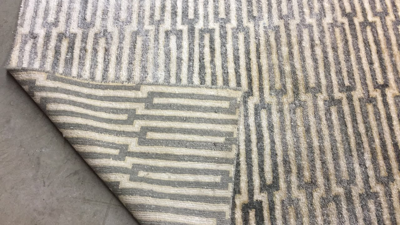 Viscose Rugs Are Junk
