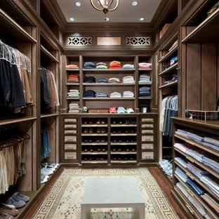 75 Most Popular Walk-In Closet Design Ideas for 2019 - Stylish Walk-In  Closet Remodeling Pictures | Houzz