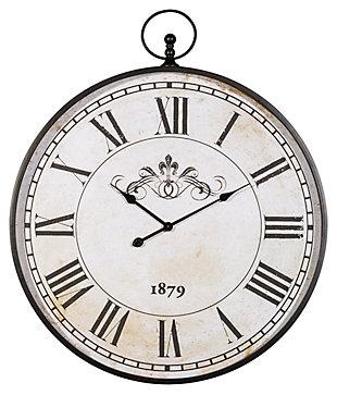 Augustina Wall Clock, , large