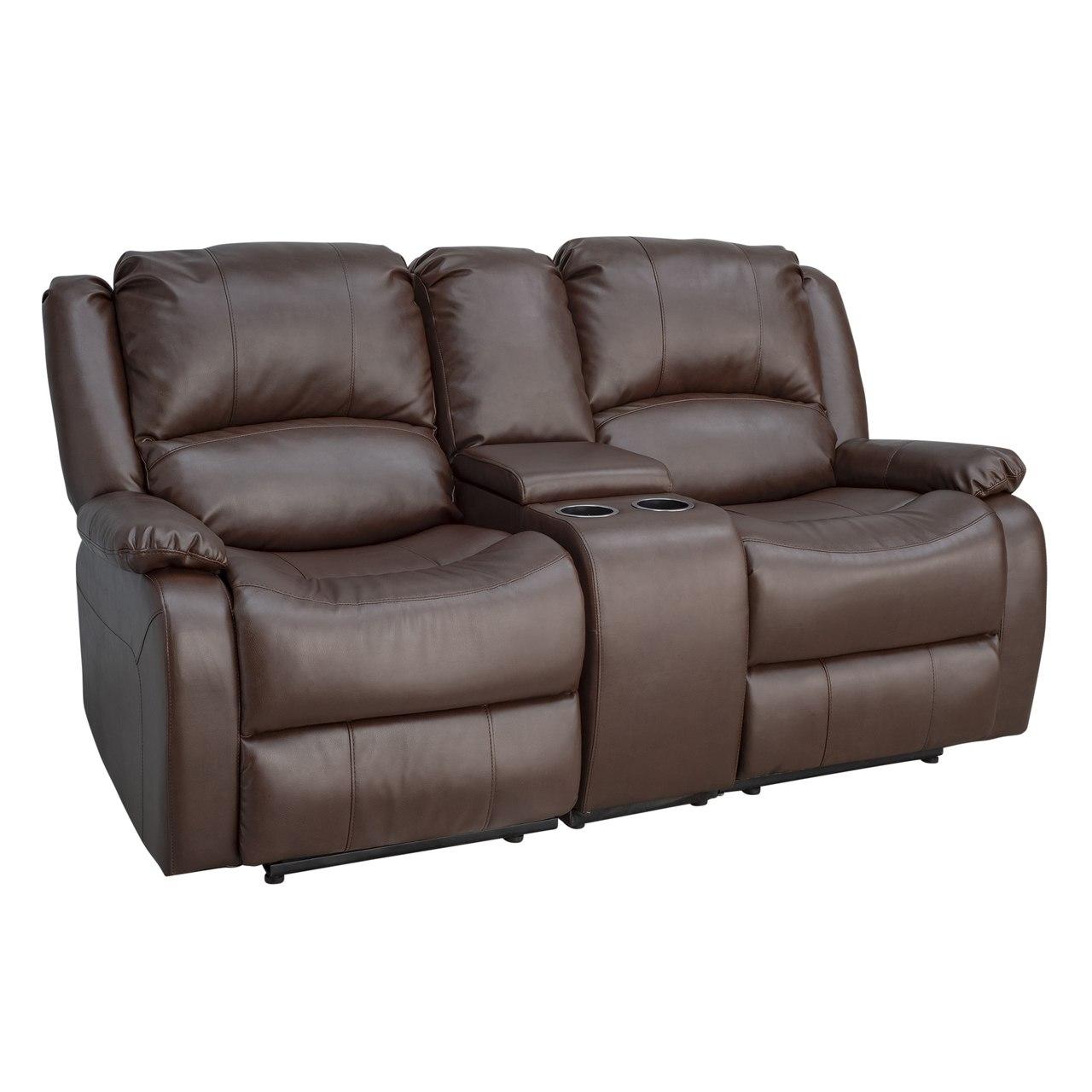 RV Wall Hugger Recliner Sofa