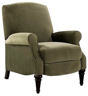 Angela recliner chair traditional chairs
