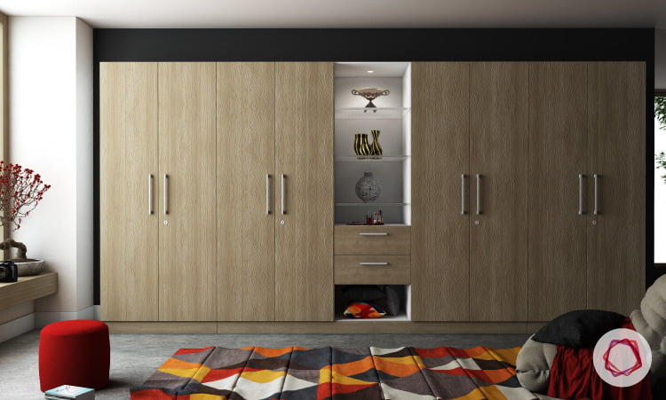 5 Built-In Wardrobe Designs For Any Home