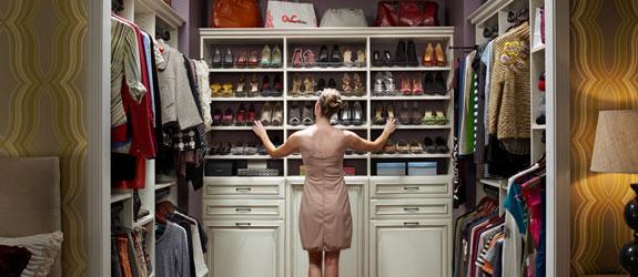 Must-Try Bedroom Wardrobe Storage Ideas