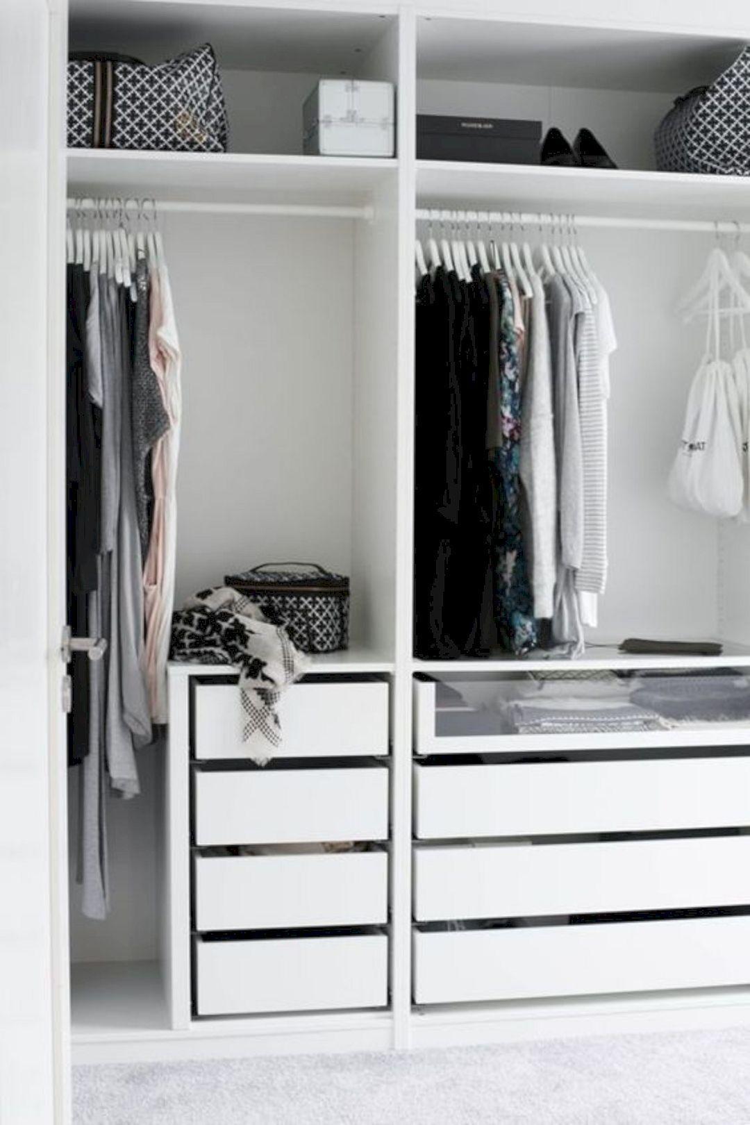 15 Gorgeous Wardrobe Storage Ideas  https://www.Traveller Location/35531