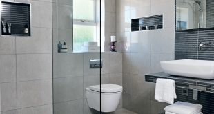 Neutral wet room tiles wet rooms