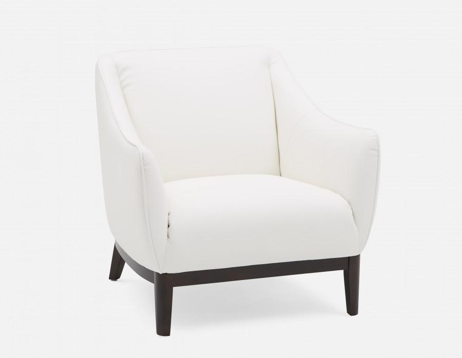 NOAH - Armchair - White
