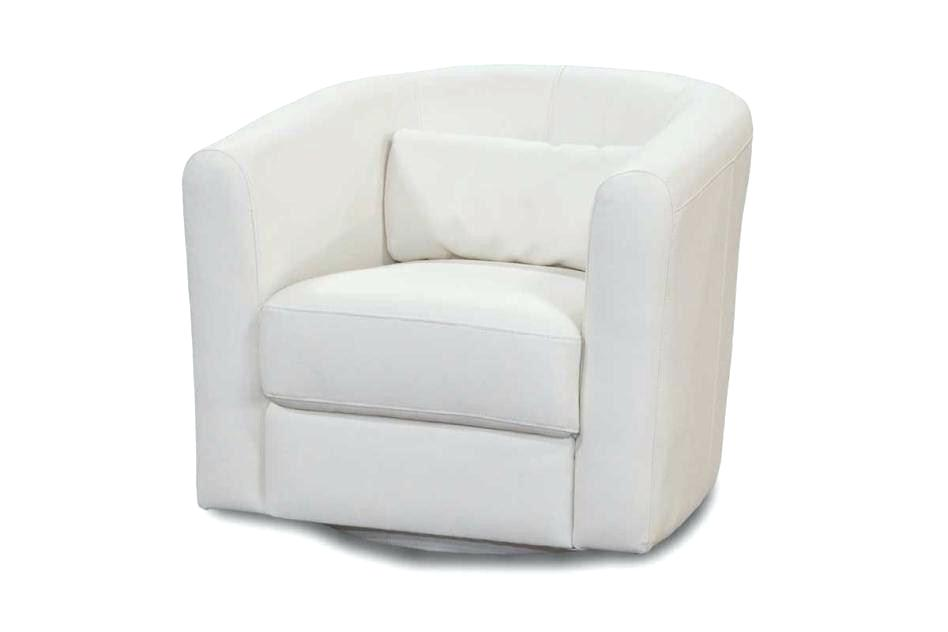 White Comfy Chair White Comfy Chair Dining Room Latest White Leather Swivel  Chair With Within White Comfortable Chair