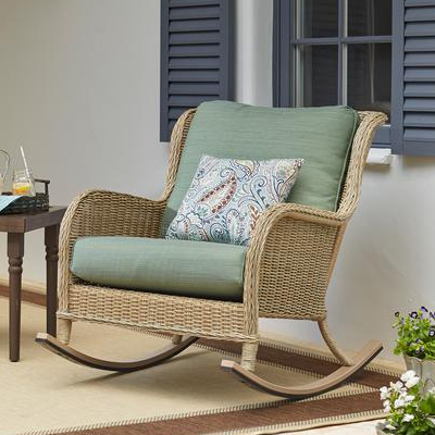 Shop Wicker Patio Chairs
