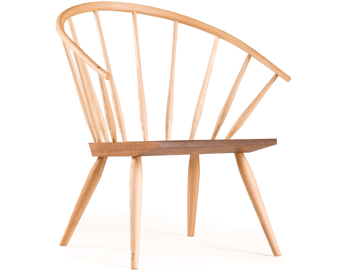 Burnham Windsor Chair 360