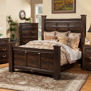 solid wood bedroom furniture boyers solid wood panel configurable bedroom  set maxkzci