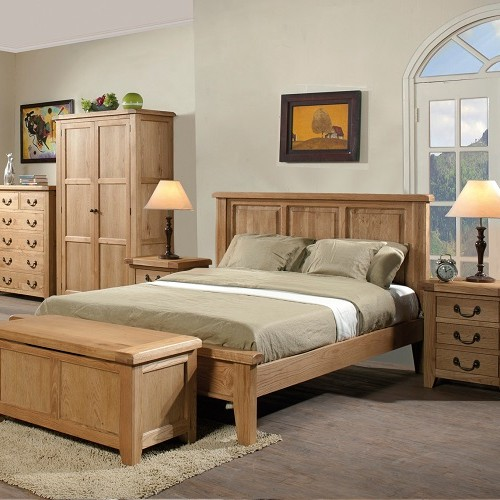 Bedroom Furniture Oak Furniture Uk Wooden Bedroom Furniture
